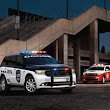 Dodge offers 2014 Durango for police, fire use