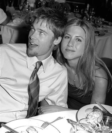 Legbombing   Jennifer aniston, Wedding and Brad pitt