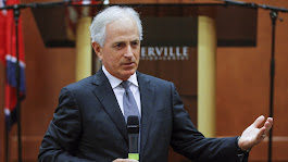 Opinion: Republican mendacity metaphor: The Corker kickback