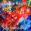 Helen Kagan Awarded with Solo Art Exhibition | Online Art Contest, Art Competition, Art Exhibition | Photograph, Painting, Competitions