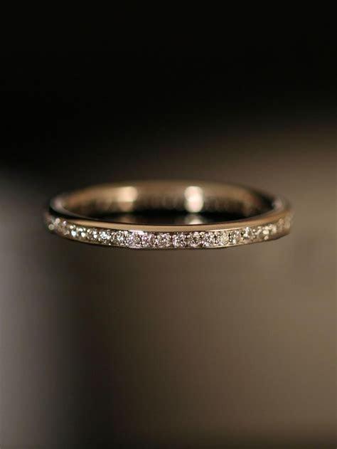 Best 25  Gold wedding bands ideas on Pinterest   Wedding