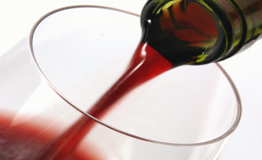 Spain is world´s largest exporter of red wine
