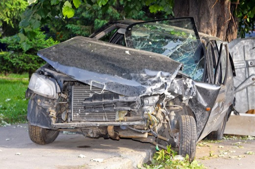 Avoiding Head-On Collision - Chester Law Group