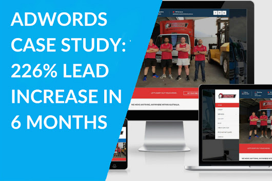 Adwords Management Case Study | 226% Conversion Increase in Months