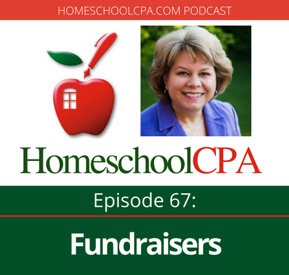 What Homeschool Leaders Don't Know About Fundraisers - Ultimate Homeschool Radio Network