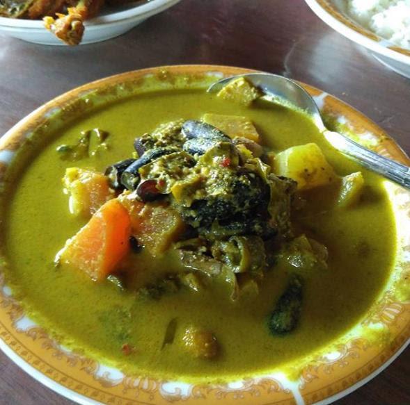 36 Makanan Khas Provinsi Nanggroe Aceh Darussalam Yang Terkenal