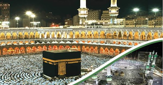 Hajj and Umrah Tours Packages in Islamabad | Falcon Express
