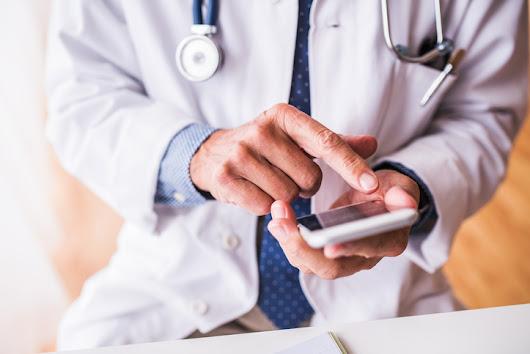 How are doctors using tech for patient engagement? - MedCity News