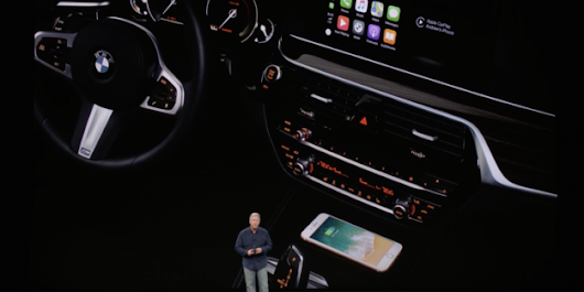 New iPhones Will Finally Be Able to Charge Wirelessly in Cars