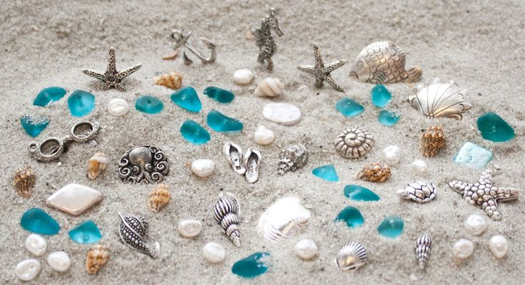 Time to Hit the Beach! | FusionBeads.com Blog