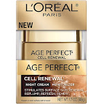 L'Oreal Paris Cell Renewal Day Cream
