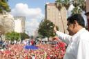 Despite pressure, Venezuela's Maduro seems set on staying put: U.S. envoy