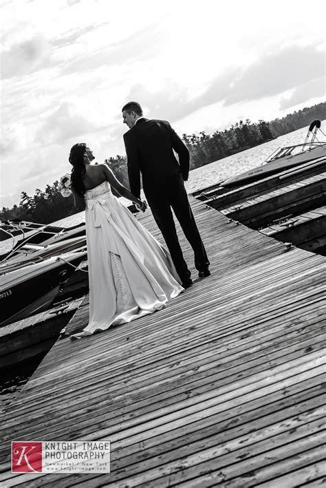 Michelle and Edward   Muskoka Wedding Photography   Knight