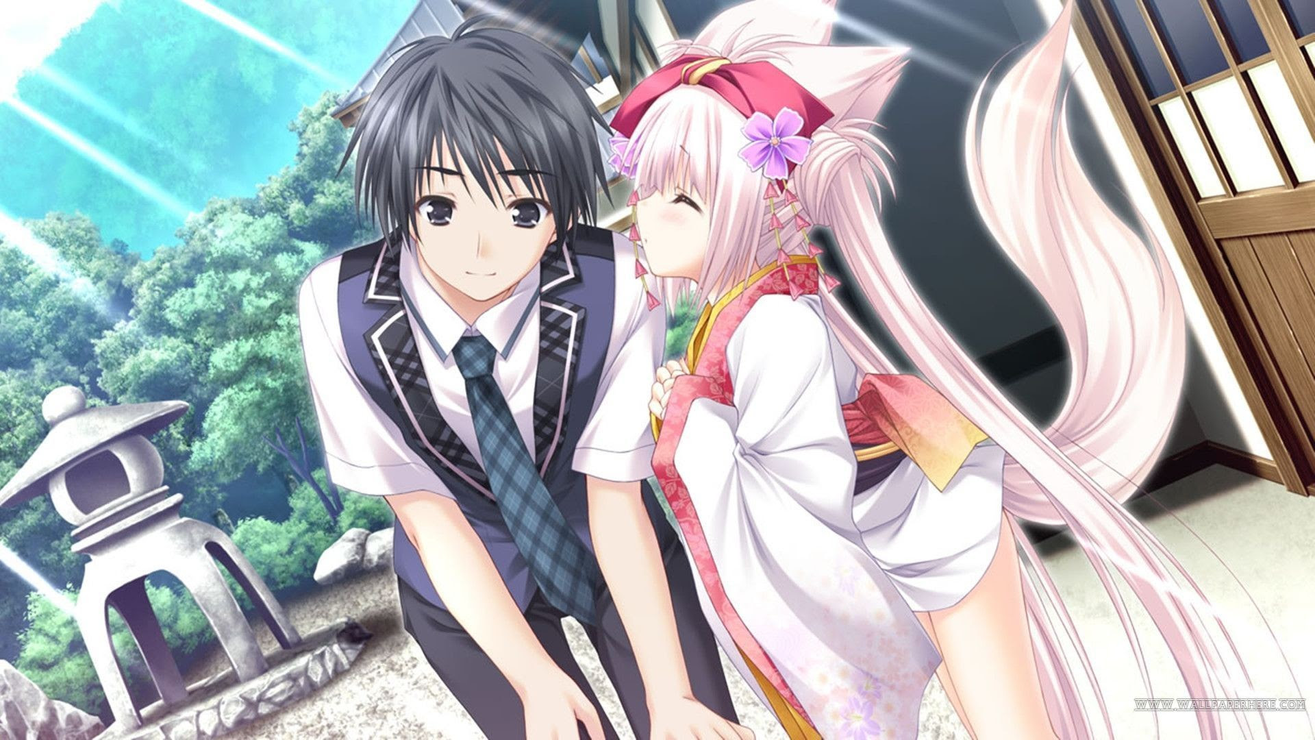 800+ Wallpaper Hp Anime Kawaii HD Terbaru