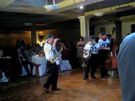 Philadelphia Eagles Pep Band at Wedding   YouTube