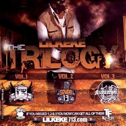 Download Album Lil Keke - The Trilogy