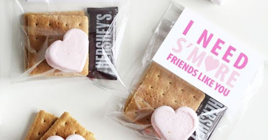13 Galentine's Printables to Send to All of Your Besties