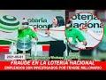 Investigan Fraude Millonario En La Loteria Nacional Dominicana