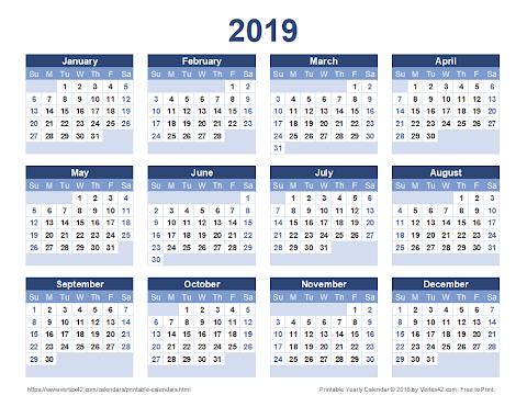 Kuda Template Excel Calendar 2020 Malaysia