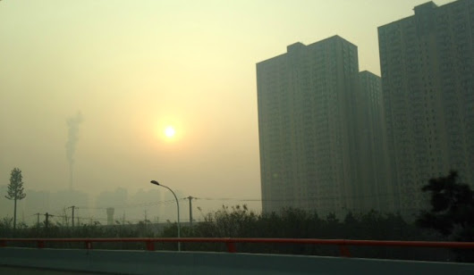Red Alert: Living With China's Pollution
