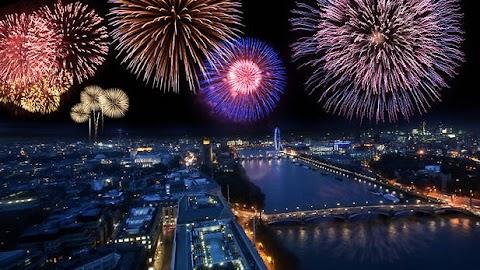 Naujųjų metų tradicijos iš viso pasaulio