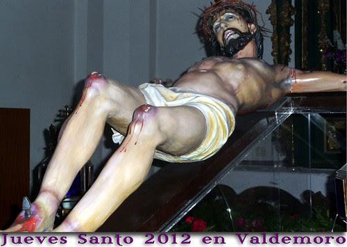 Jueves Santo en Valdemoro