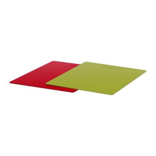 DRÄLLA Bendable chopping board - IKEA