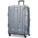 """Samsonite Centric 28"""" Spinner Luggage, Blue Slate by Luggage Pros"""