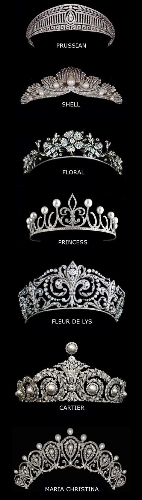 25  best ideas about Royal tiaras on Pinterest   Crown