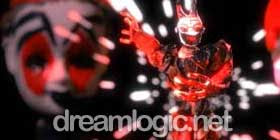 dreamlogic.net -- We Are the Strange -- movie review