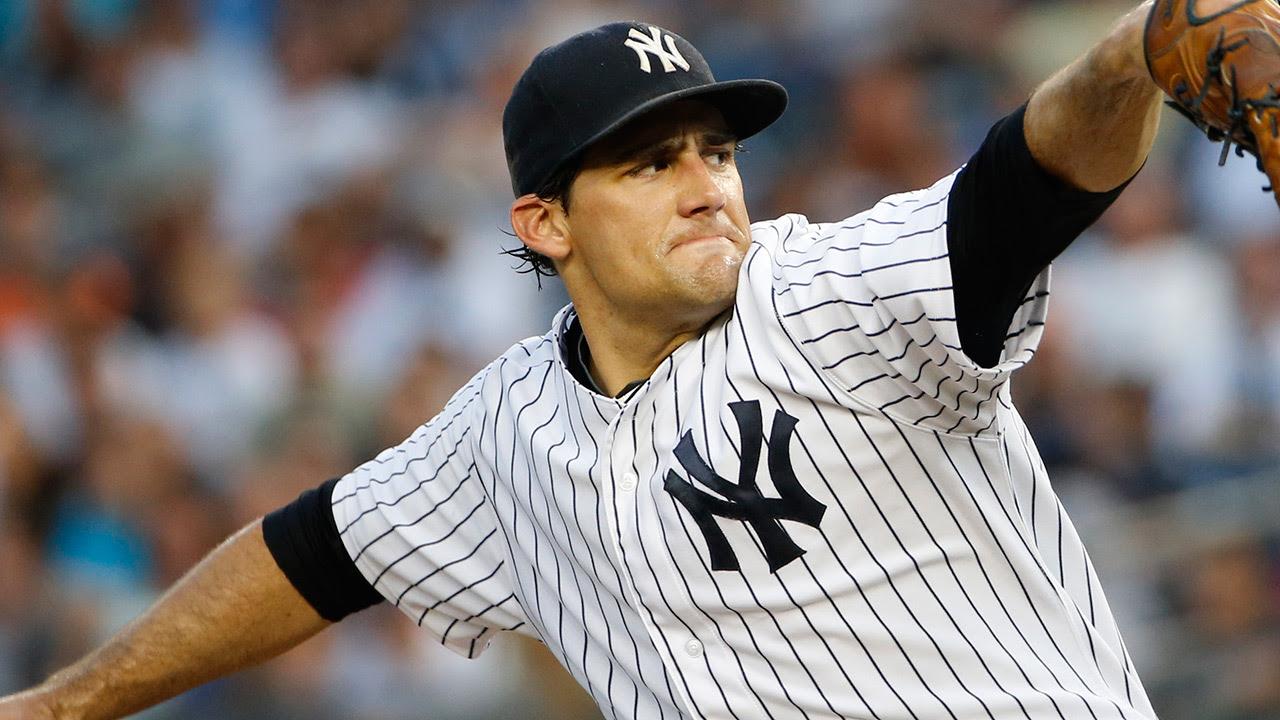 Yankees evitan el arbitraje con Nathan Eovaldi y Didi Gregorius