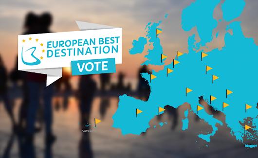 Vote for the Best Destination in Europe - Europe's Best Destinations