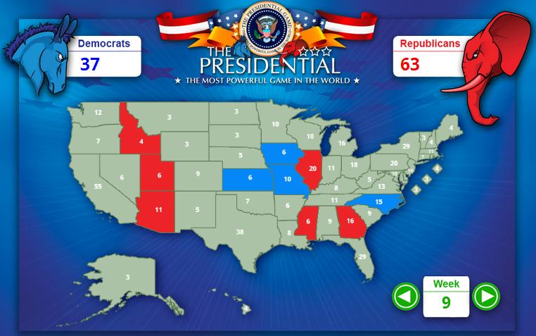 presidential 3