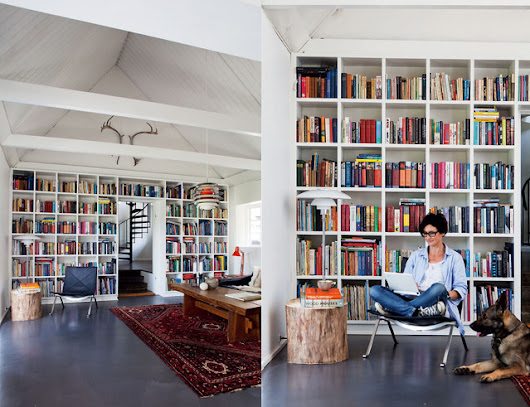 Marvellous Superior Modern Home Office Library Designs Ideas | Amazing Home Design