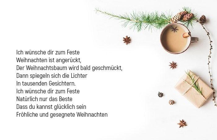 Glückwünsche Weihnachten Neues Jahr Geschäftlich