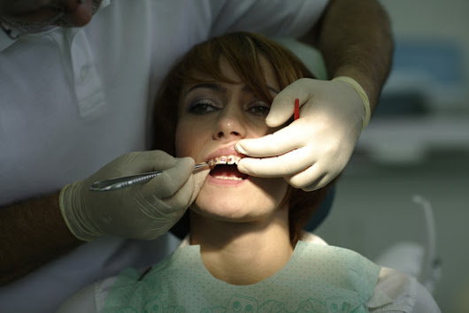 Why More Adults Are Getting Braces  - WSJ