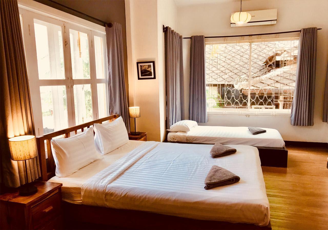 hotel near Phnom Penh PRANTARA heritage suites