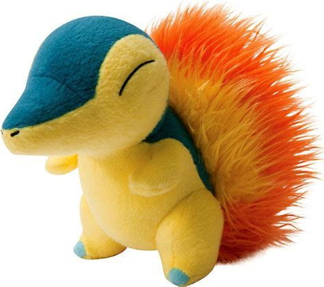 Pokémon by Review: #155   #157: Cyndaquil, Quilava & Typhlosion