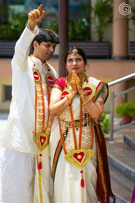 Real wedding: Pallavi Hemant?s North Meets South Wedding