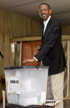 Kagame has created what one observer calls a well-managed ethnic, social and economic dictatorship