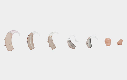 How to Pick the Right Hearing Aids for You