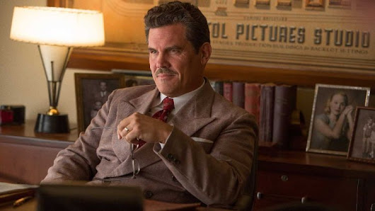Hail, Caesar! (2016) | Looking Closer with Jeffrey Overstreet