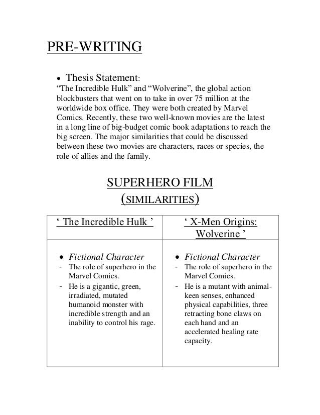 how to write compare and contrast essays generator