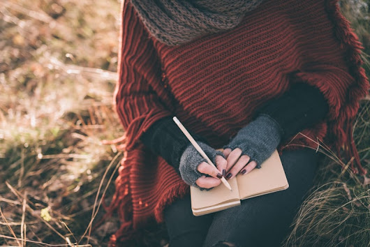 5 Ways Writing Can Help You Survive Your Divorce · Divorced Moms