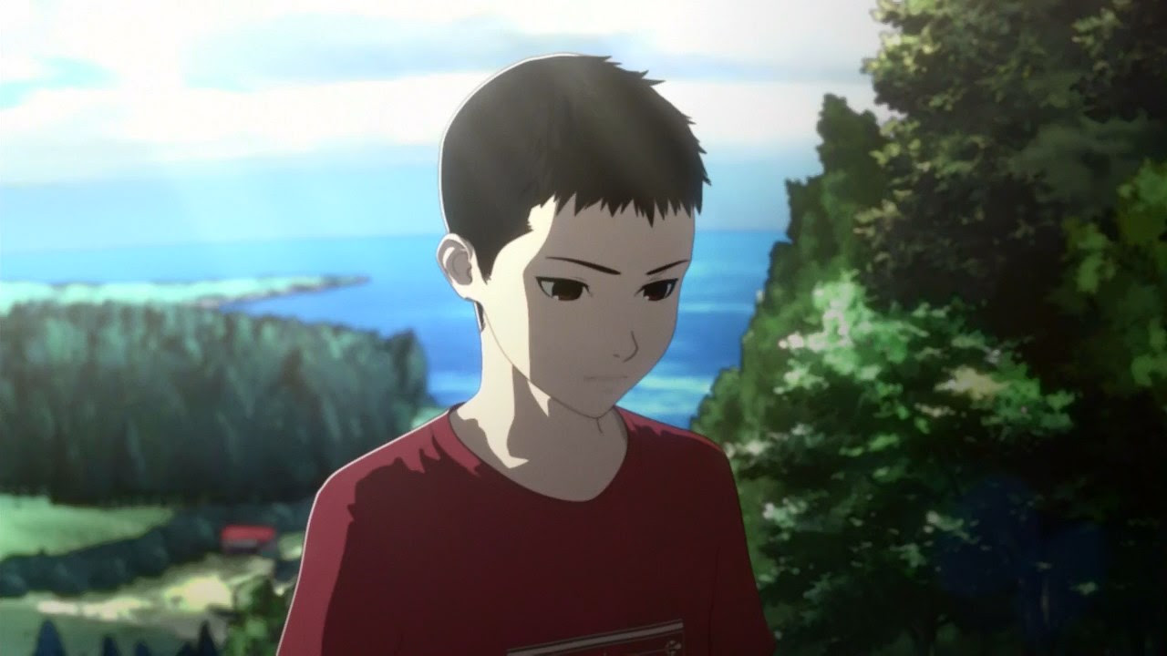 ajin demi human, dublado, download, Screenshot1