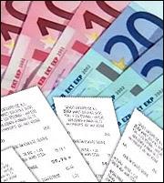 Ανατροπές στο μέτρο της συλλογής αποδείξεων - Το σχέδιο για φορολογικά κίνητρα