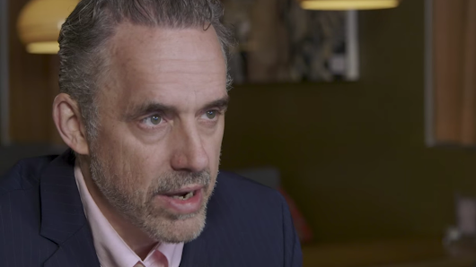 The New York Times Enters the Icy Domain of Jordan Peterson, the Incel's Intellectual