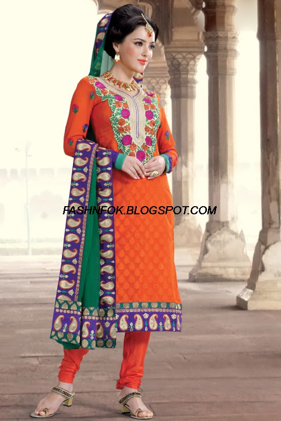 Bridal-Wedding-Party-Waer-Salwar-Kameez-Design-Indian-Pakistani-Latest-Fashionable-Dress-3