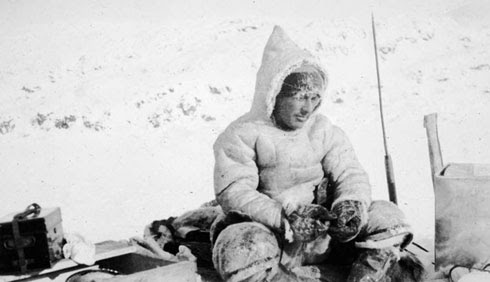 Reverse Colonialism - How the Inuit Conquered the Vikings