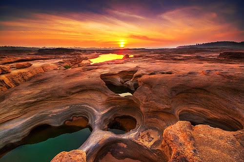 Before Sun Rise por joeziz EK pholrojpanya